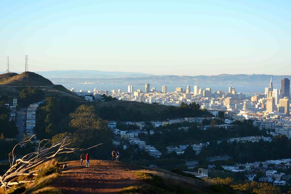 San Francisco's Best Pre-Brunch Hikes
