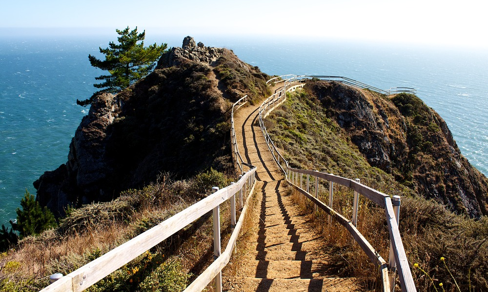 5 Bay Area Hikes With Killer Views