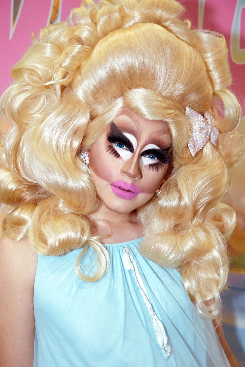 Wigs Pearl Ms