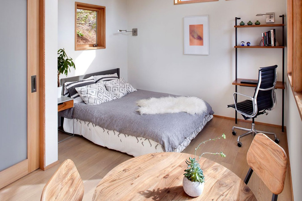 3 Incredibly Chic Tiny Homes in the East Bay - 7x7 Bay Area