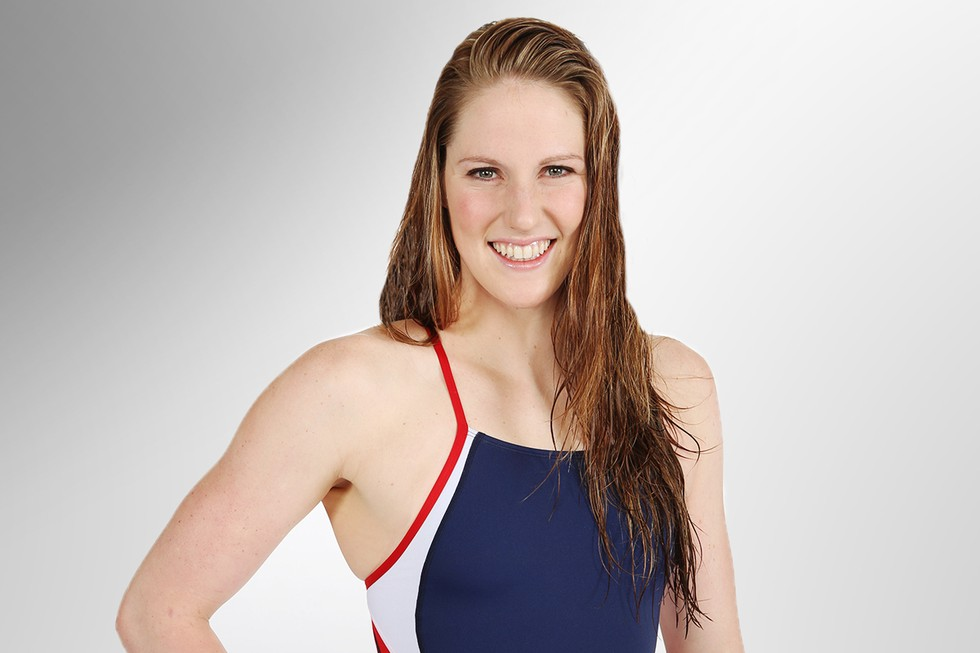 Swimmer, Missy Franklin