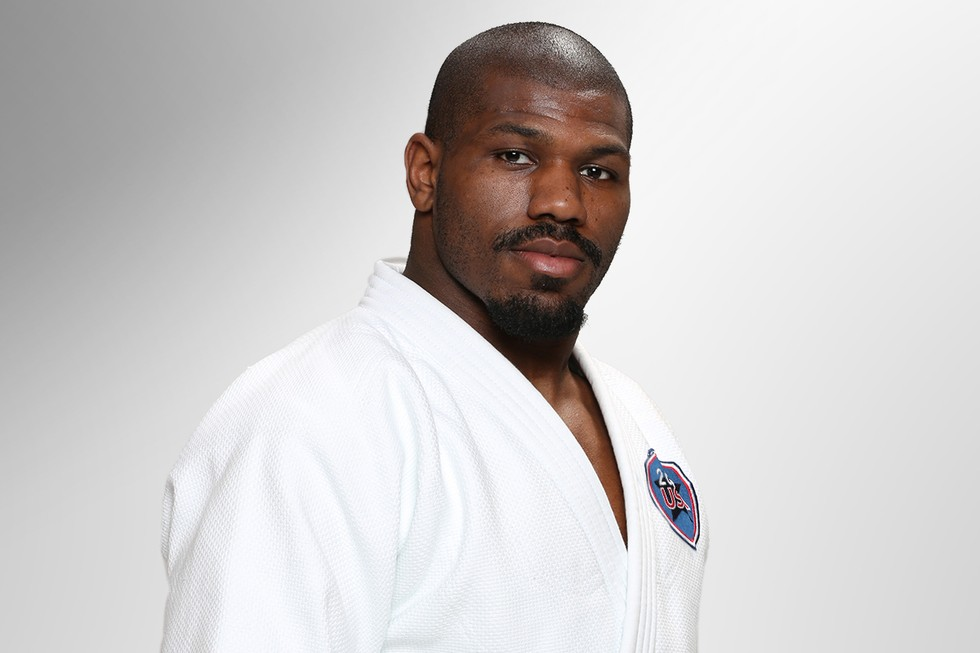 Paralympic Judo Athlete, Dartanyon Crockett
