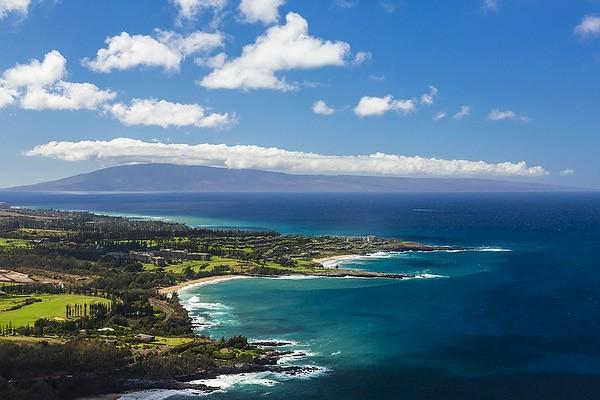 No. 2: Kapalua Bay Beach, Maui, Hawaii