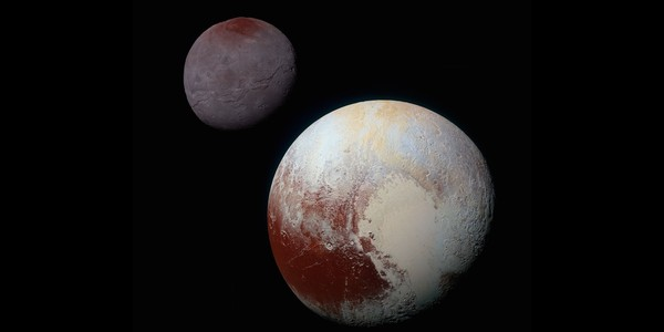 exploring the planet pluto Exploring the planets  we first extended our reach beyond our home planet with a  the small bodies of the outer solar sytem--pluto and the kuiper belt as.