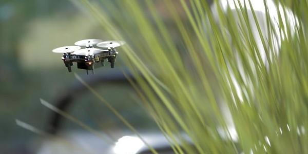 #7   Aerix VIDIUS Drone