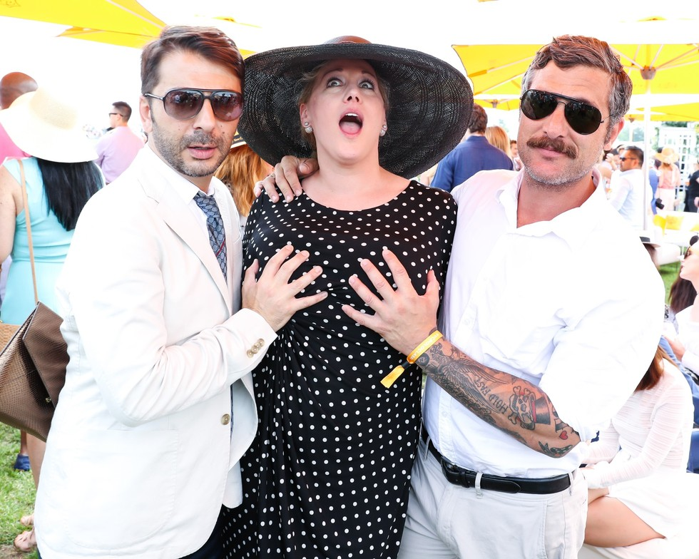 The Ninth Annual: Veuve Clicquot Polo Classic