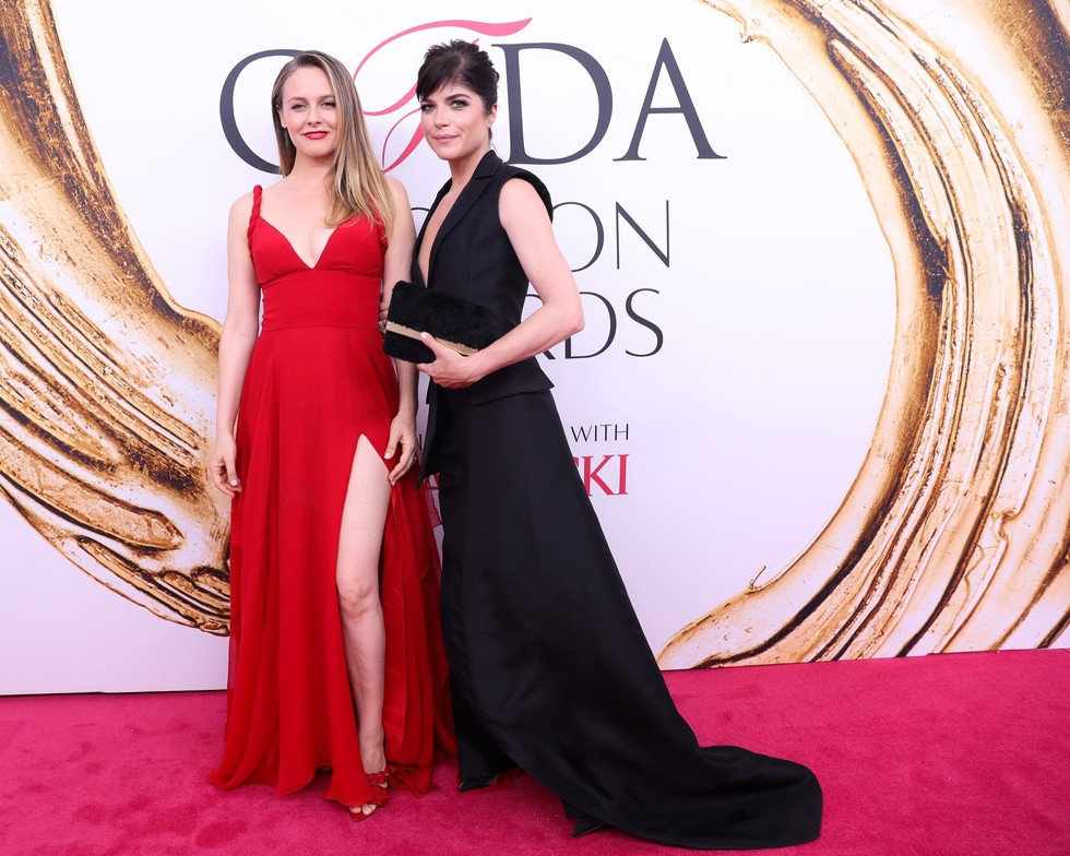2016 CFDA Fashion Awards: Red Carpet