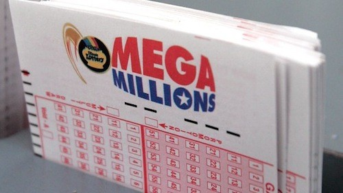 What are the winning mega millions numbers for november 13 there is a