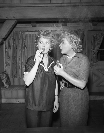 Residents of lucille ball s home town want frightening statue of