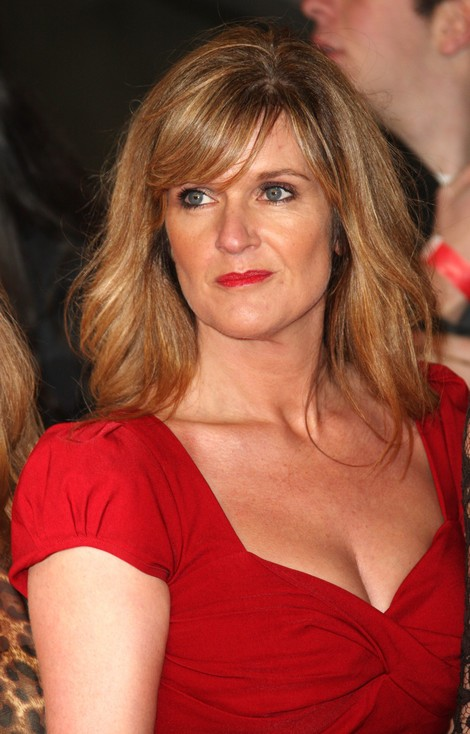 british actress siobhan finneran has opened up about her decision to
