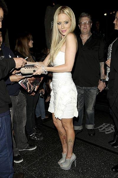 Celebrity Dresses Hot Or Not 79