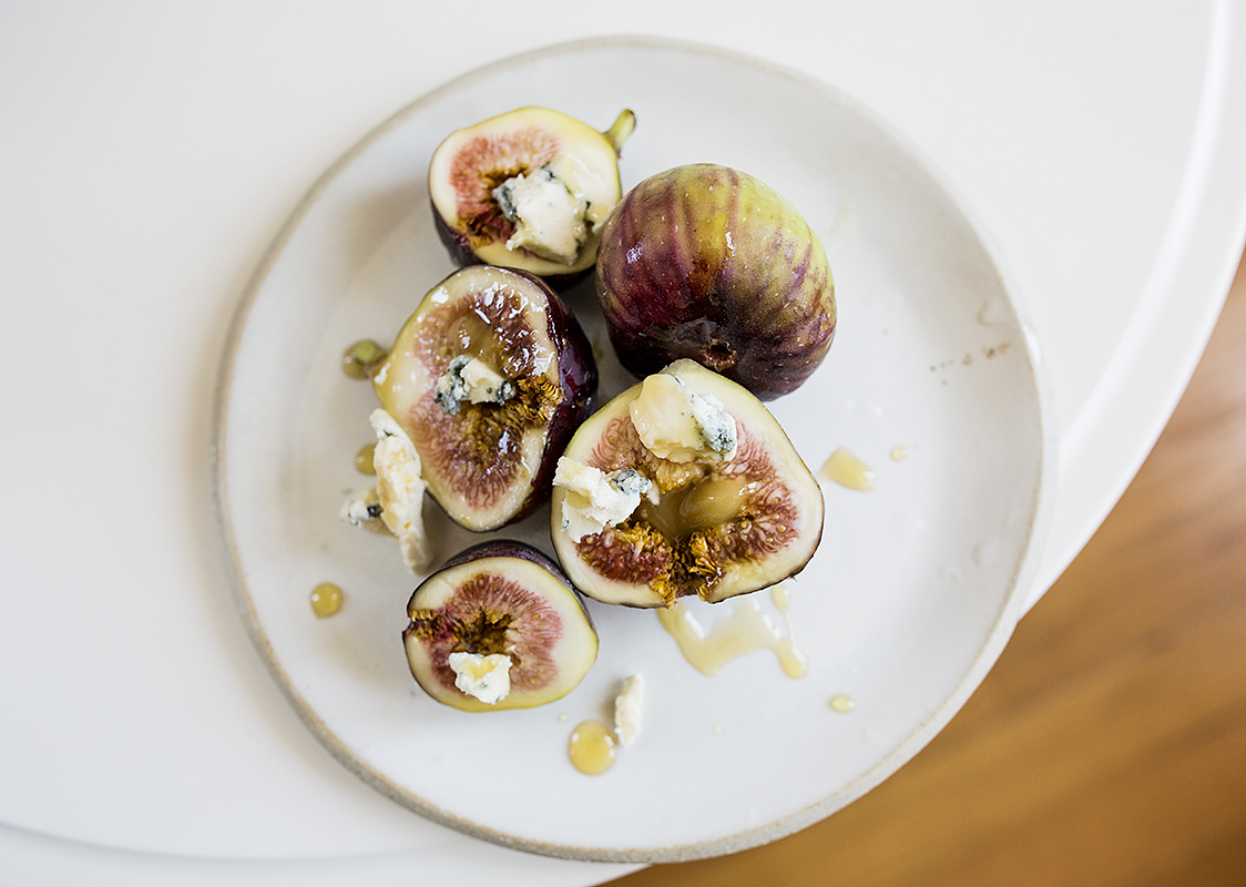It's Fig Season Which Is Why This Dank-Tastic Appetizer Should Be On Your Diet