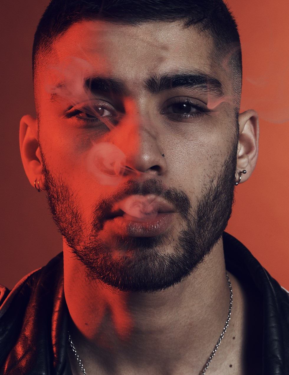 Zayn Malik's Solo Career Is Lit - PAPER