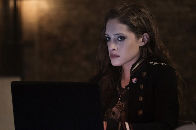 Image result for carly chaikin mr robot