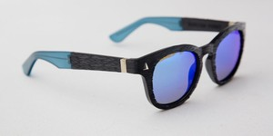 Ocean Plastic Gets a New Life as Sunglasses