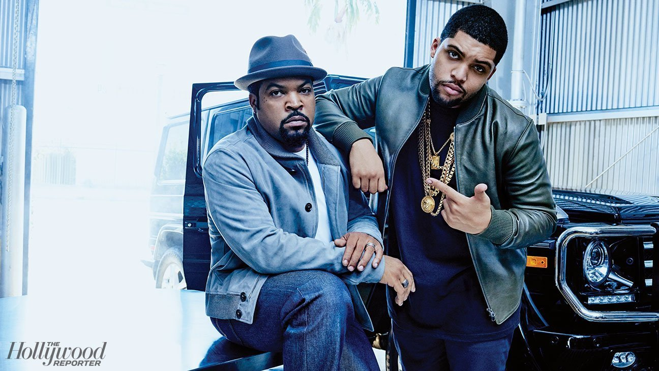 How Ice Cube Became A Role Model For Dads Everywhere