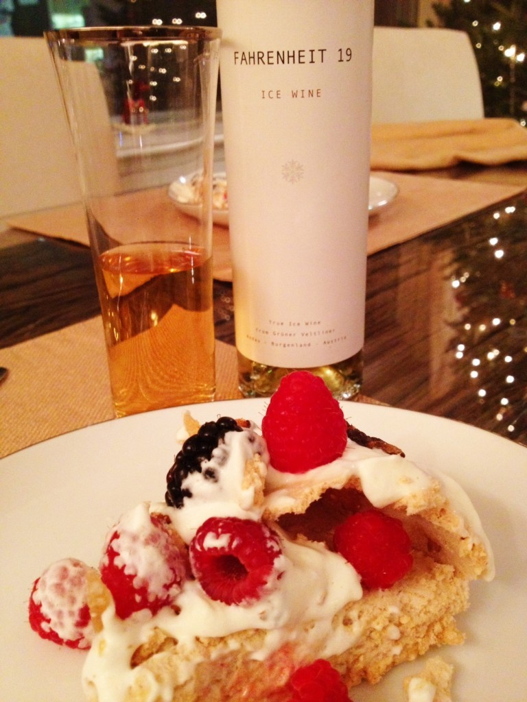 There and back again tasting room blog by lot18 pavlova recipe adapted from bbc good food forumfinder Gallery