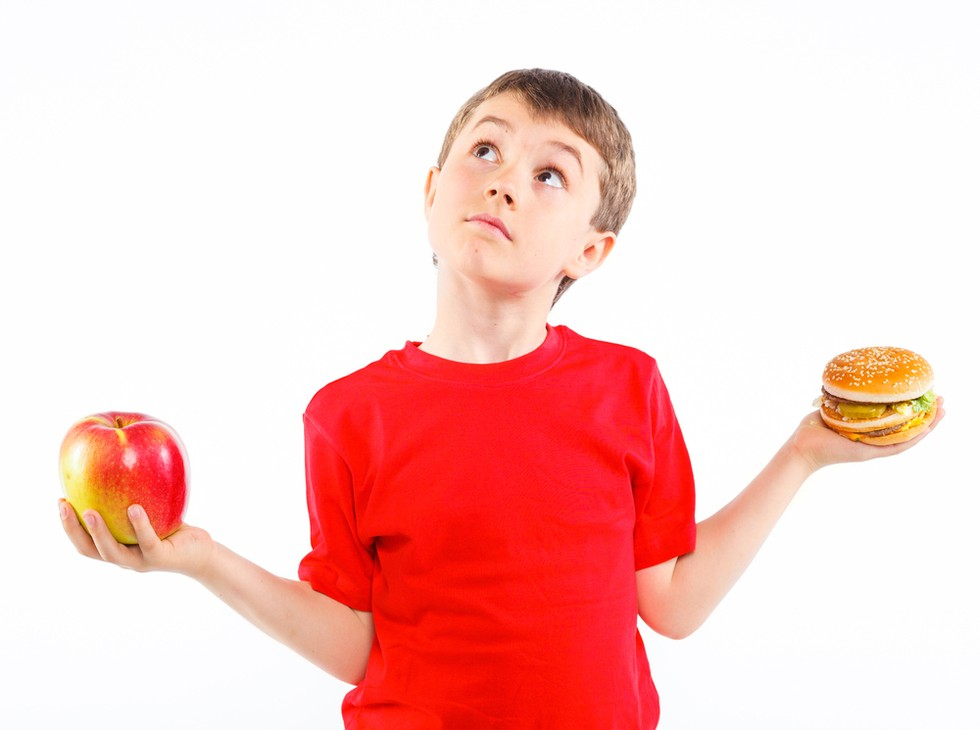 dissertation on food marketing on children 3 food marketing: using toys to market children's meals conclusions over half of all fast-food restaurant expenditures for marketing to children are spent on toys or premiums.