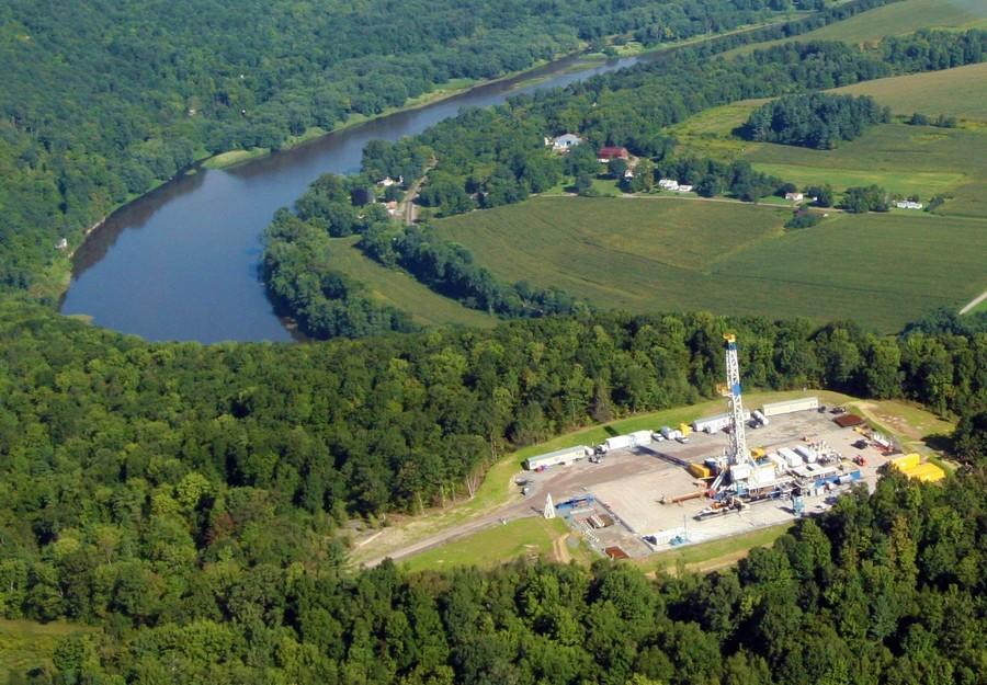 Natural Gas Royalties Wv