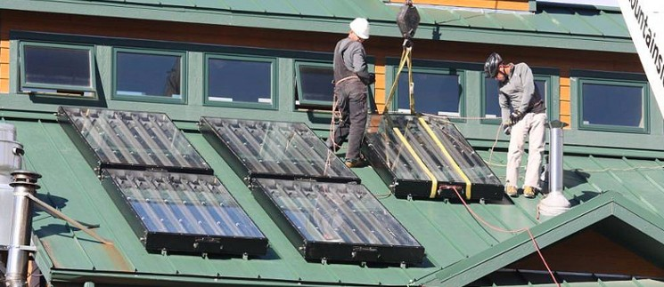 Solar Heating and Cooling Could Save $61B, Create 50,250 Jobs By ...