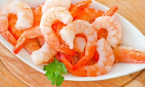 why i dont eat seafood Fish is a key component of a healthy diet find out why you should eat more fish and get links to our top 5 picks, plus recipes.
