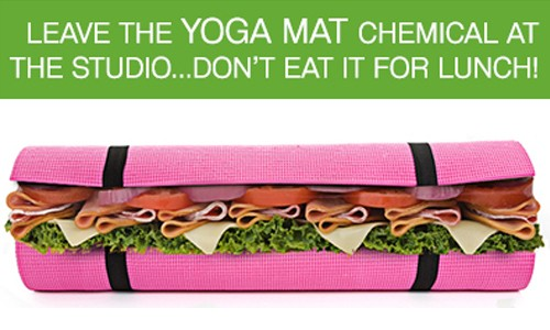 500 Ways To Make A Yoga Mat Sandwich Ecowatch