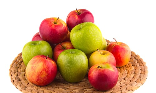 10 Reasons Why an Apple a Day Really Is a Good Idea