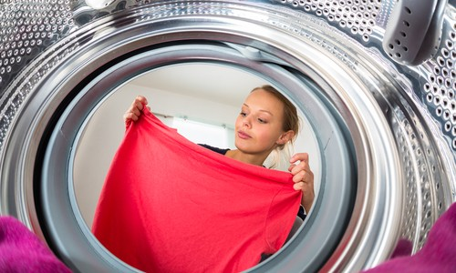 how to stop static cling without dryer sheets