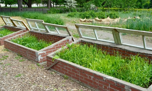 How to Use Cold Frames As a YearRound Gardening Tool EcoWatch
