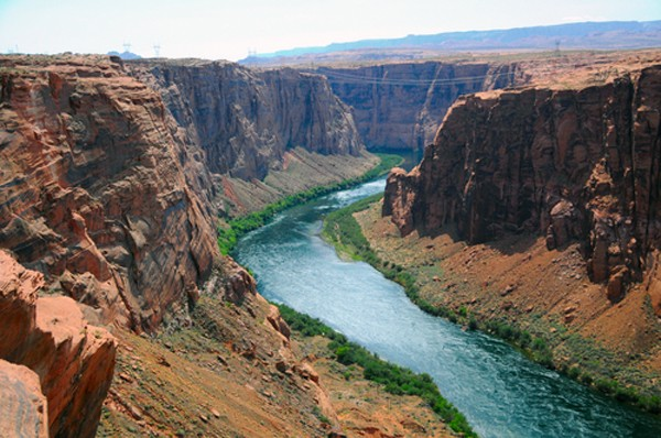 stop the war against the colorado river ecowatch