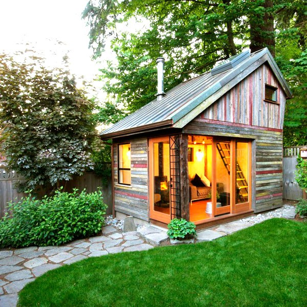 Amazing 7 Super Cool Tiny Houses Revolutionizing Micro Living Ecowatch Largest Home Design Picture Inspirations Pitcheantrous