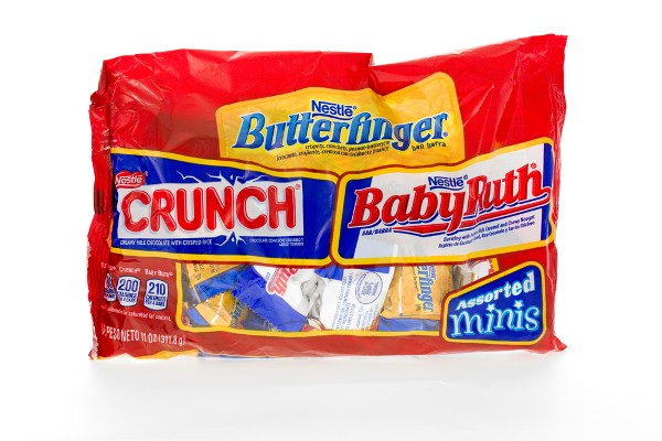 Nestlé to Dump Artificial Colors and Flavors in U.S. Candy ...