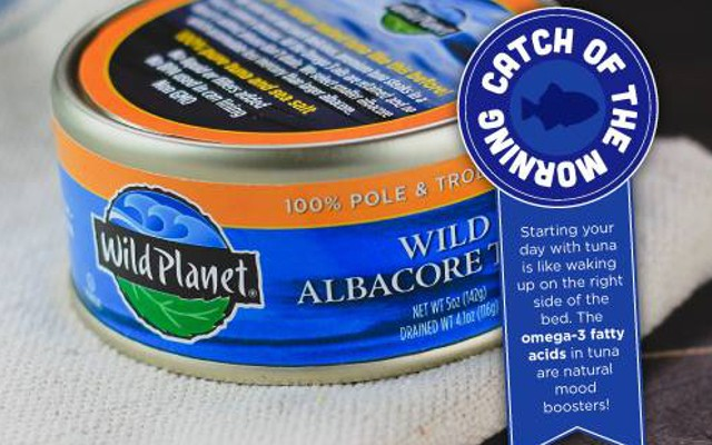 Canned tuna shopping guide how does your brand stack up for Tuna fish brands