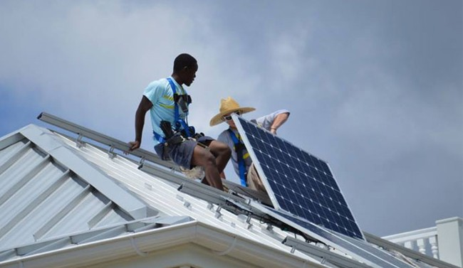 4 States Where Solar Is Under Attack By Koch Funded Front