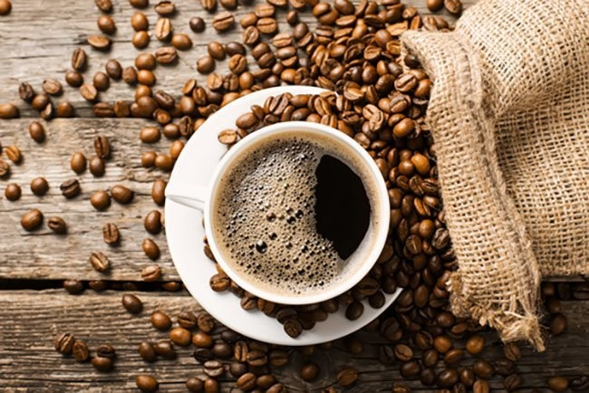 Coffee The World S Gest Source Of Antioxidants