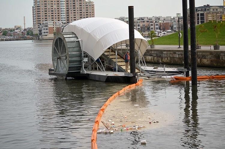 how to get rid of plastic in ocean