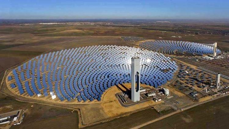 World's Largest Solar Farm Will Generate Enough Electricity to Power ...