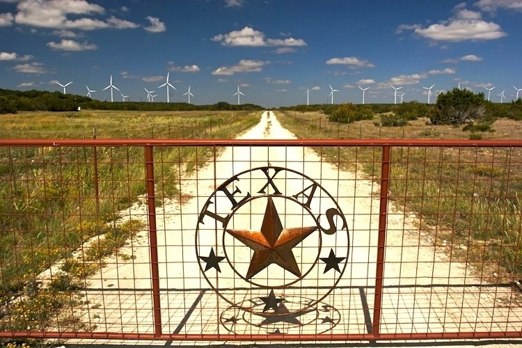 Texas Wind Farms Generate So Much Power Utilities Are