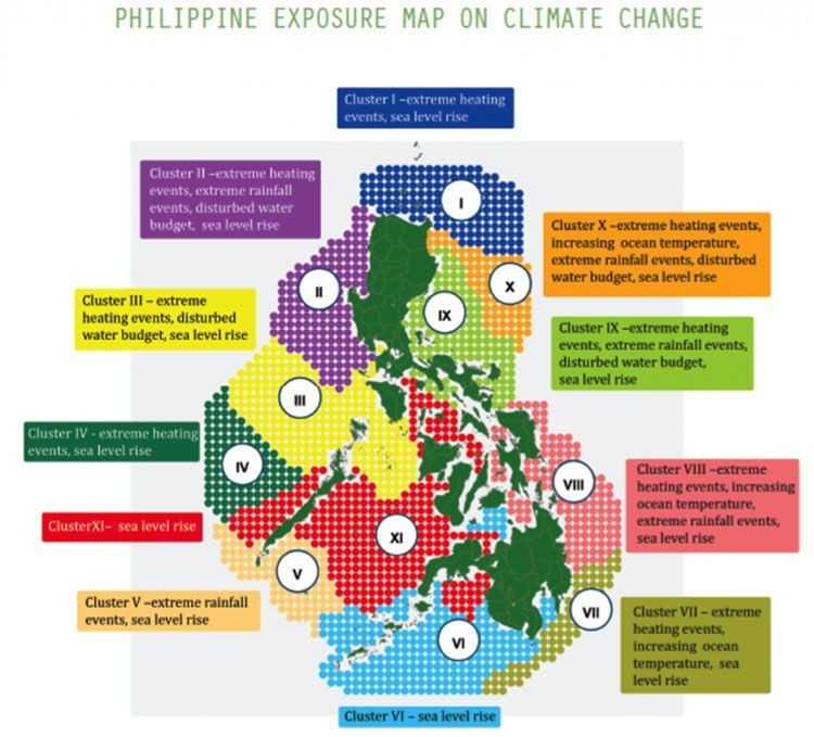 How Is Climate Change Affecting The Philippines