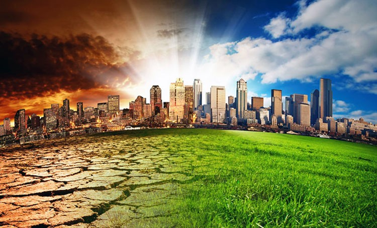 Science and Politics Clash as Humanity Nears Climate ...