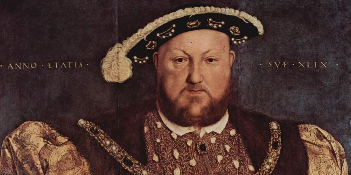 Henry The VIII Hemp