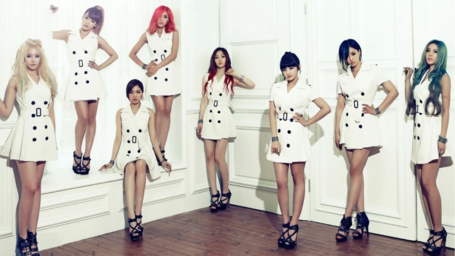 Wallpaper Kpop 2012  Free Download Wallpaper  DaWallpaperz