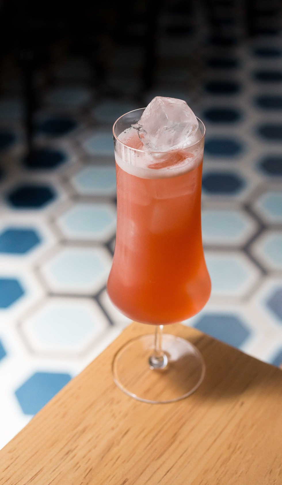6 refreshing summer cocktail recipes from sf 39 s top bars for Top bar drink recipes