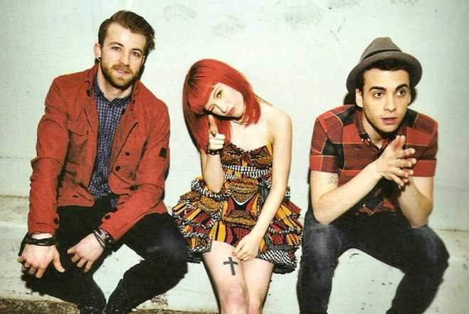 paramore review essays Farro's and williams's inspiration for writing the song was from personal experiences the song received positive reviews paramore exist ignorance.