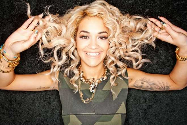 15 of Rita Ora's Coolest Hairstyles