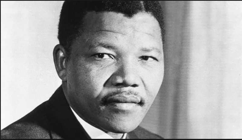 comparing and contrasting nelson mandela's inaugural