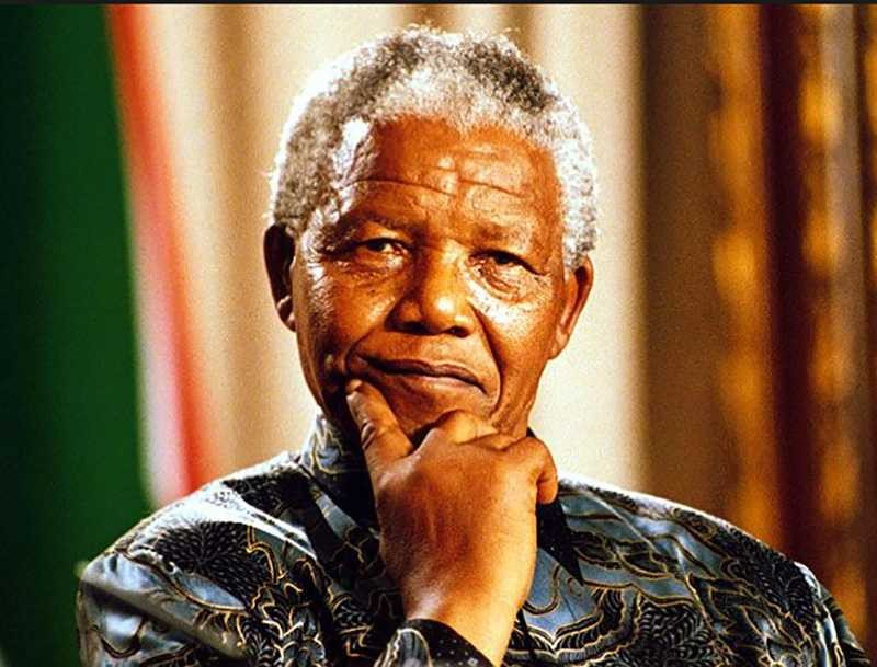 essays on nelson mandela Introduction (essay on nelson mandela) nelson rolihlahla mandela who is known as simply 'mandela' was born on 18 th july 1918 in the village mvezo to the thembu royal family his father was nkosi mphakanyiswa gadla henry and his mother was noqaphi nosekeni.