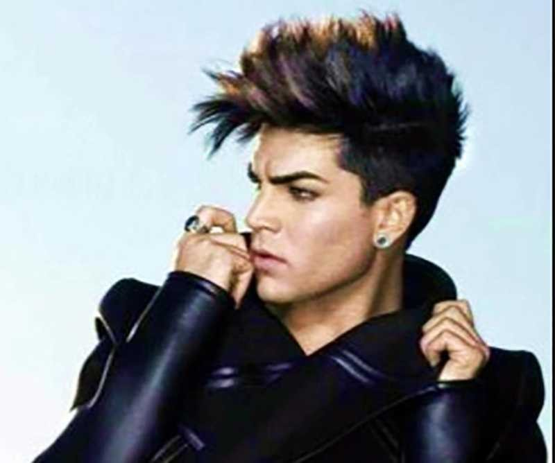 Top American Idol Performances Adam Lambert Popdust