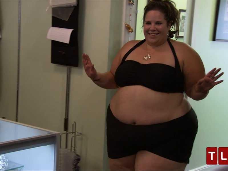 My Big Fat Fabulous Life Finalewhitney Faces Dance Glory -7586