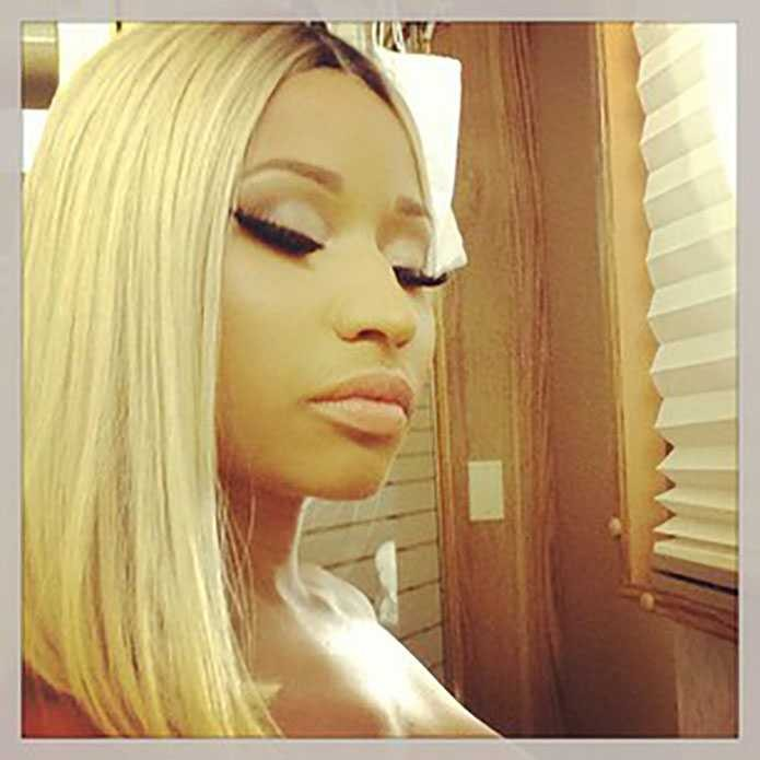 Nicki Minaj Sings At Bar Mitzvah Because 200,000Mazel Tov - Popdust-6206